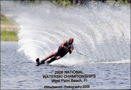 Dr. Bill Harrison National Waterski Championships